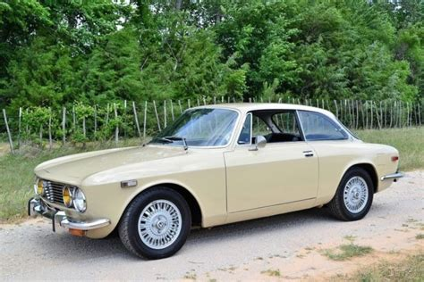 1973 Alfa Romeo Gtv by 1973 Alfa Romeo Gtv 2000 Gtv2000 Alfa Romeo Must See