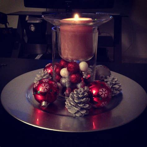 Candle Coffee Table Centerpiece 11 Best Charger Decorations Images On Pinterest