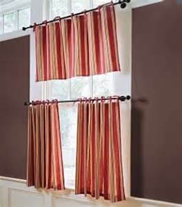kitchen cafe curtains ideas 1000 ideas about curtains for kitchen on kitchen window decor easy curtains and