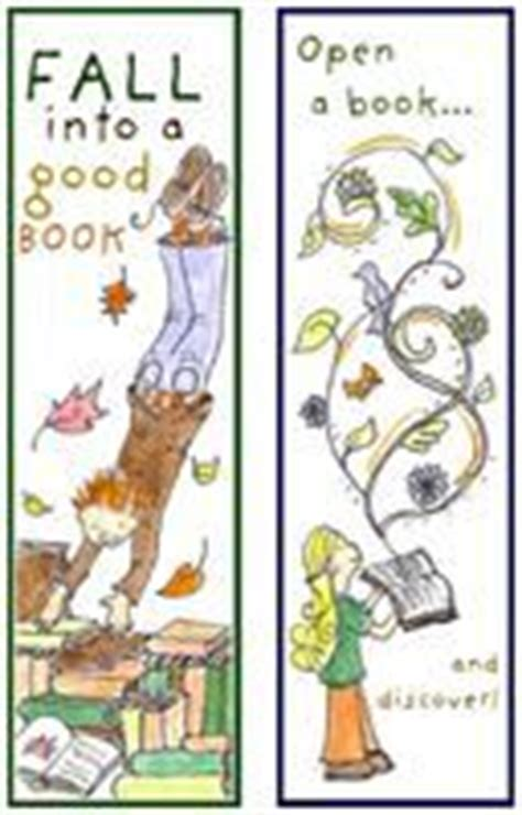 1000 Images About Bookie Bookmarks On Pinterest Monster Bookmark Monsters And Book Marks Fall Into A Book Template