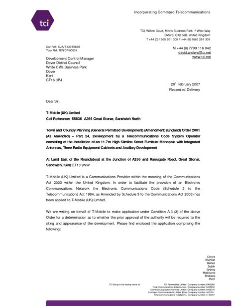 covering letter exle uk covering letter for uk visa family visitor cover letter