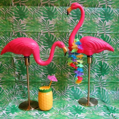 plastic lawn ornaments 17 best ideas about pink flamingos lawn ornaments on