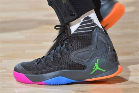 zapatillas de carmelo anthony