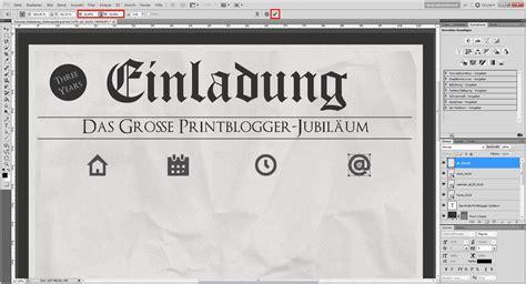 indesign tutorial zeitung tutorial einladung im zeitungsstil gestalten 187 saxoprint blog