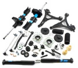 Volvo Xc90 Suspension Problems Volvo Comprehensive Suspension Kit Xc90