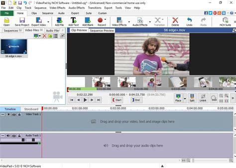 tutorial de videopad video editor descargar videopad video editor gratis 2018 sosvirus
