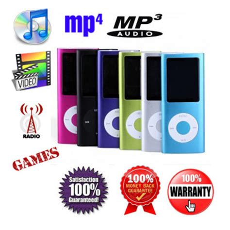 Mp4 With 2gb Memory by Mp4 Mp3 Player 2gb Memory Photos Radio