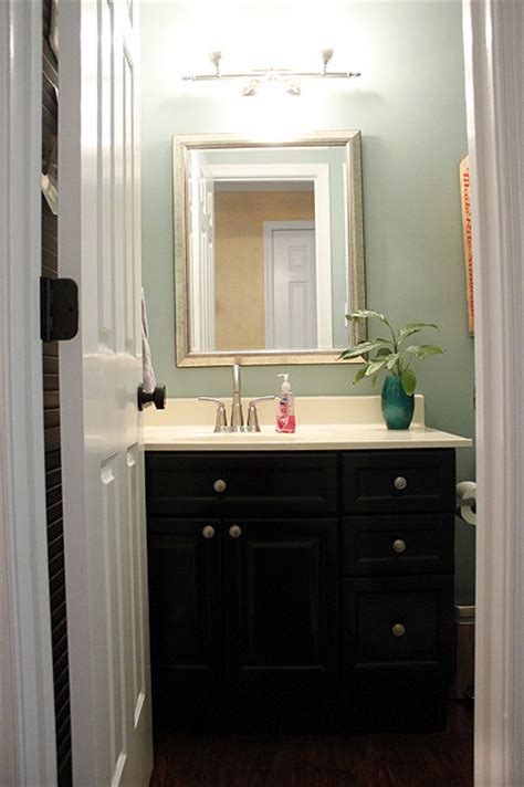 steps to painting a bathroom painting like a pro step 3 painting and touch ups