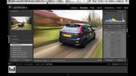 tutorial edit vscom quot photoshop tutorial quot quot lightroom tutorial quot automotive car