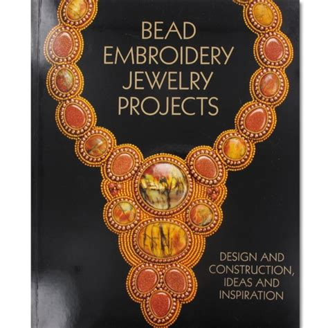 bead embroidery jewelry projects perles co