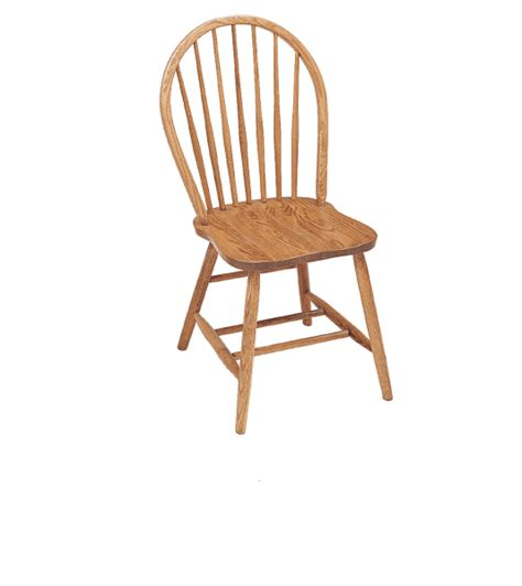 windsor dining room chairs amish windsor seven spindle bowback windsor dining chair