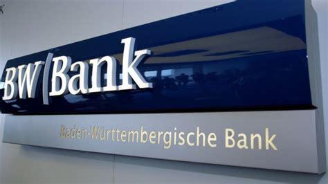bw bank immobilienfinanzierung kreditaff 228 re des bundespr 228 sidenten anzeige gegen bw bank