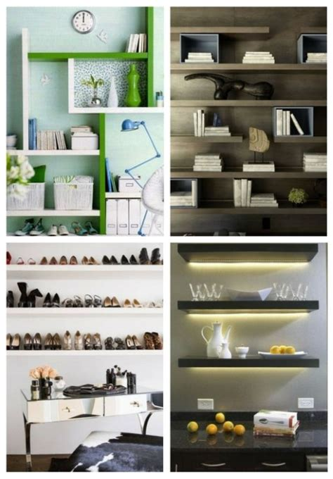 25 best ideas about lack shelf on pinterest dressing captivating 80 cool shelving decorating design of best 25
