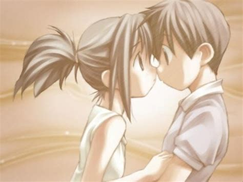 anime couple pp get largest collection of animated wallpapers cute anime