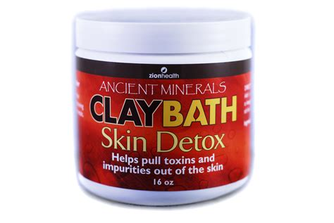 Powder Detox Bath by Remedies For Detox Kanwa Whole Detox Products