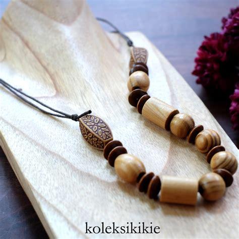tutorial membuat layangan unik membuat kalung kayu yang unik koleksikikie