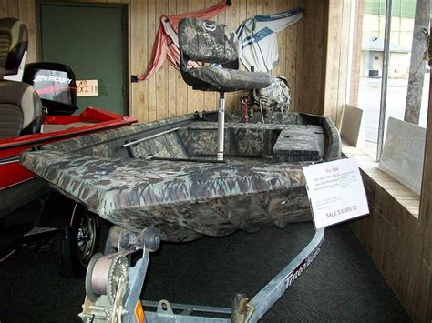 duck boats for sale chattanooga viewing a thread for sale 2008 triton 1546 ds camo duck
