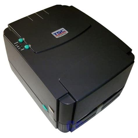 Printer Barcode Tsc Ttp 244pro Barcode Printer tsc ttp 244 pro all barcode systems