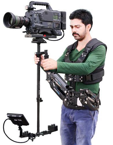 Vest Stabilizer Set Mmkoo Kamera flycam vista ii arm vest handheld steadycam stabilizer mount 659061268913 ebay