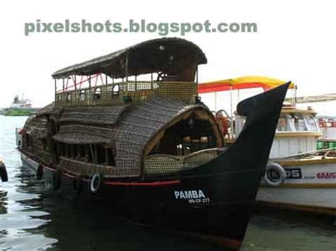 boat house cochin kerala house boats photographed from cochin pixelshots