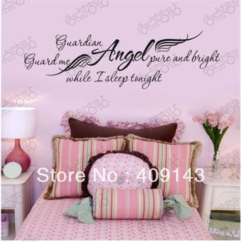 diy wall art bedroom girls removable vinyl wall art quotes stickers diy bedroom