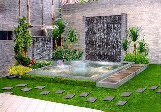 desain kolam ikan aneka model  konsep terlengkap dekoruangtop