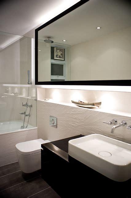 Contemporary Bedroom Hong Kong By Hoo Interior Design Styling modern bathroom hong kong by hoo interior