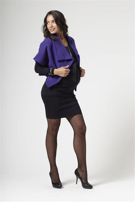 patterned tights black dress fashion tights skirt dress heels seductive and in pregnancy
