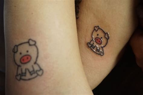 aunt and niece tattoos best 25 niece ideas on