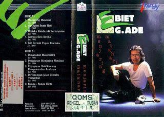 download mp3 ebiet g ade senandung pucuk pucuk pinus kumpulan kaset ebiet g ade komplit koleksi musik indonesia