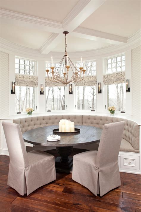breakfast nook lighting dining room traditional with art kitchen nook table dining room traditional with banquette