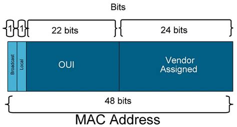 Mac Address Model Lookup Opinions On Media Access