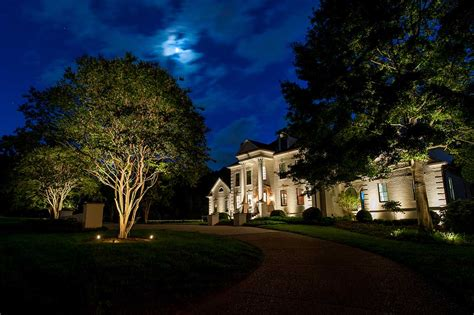 Landscape Lighting Nashville Tn Outdoor Lighting In Nashville Tn Light Up Nashville