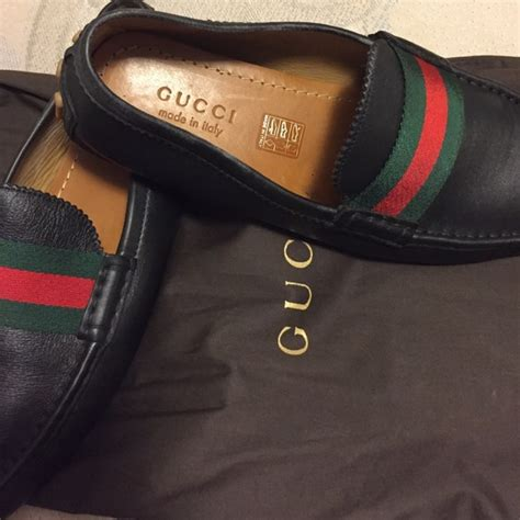 Slip On Shoes Chanel 8819 27 gucci other gucci shoes from shoncia s closet on