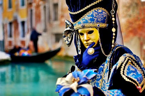 The Of Venice Festival by Venice Carnival Cherishing Centuries Tradition