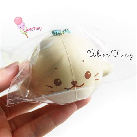 Squishy Licensed sirotan seal squishy licensed 183 uber tiny 183 store powered by storenvy
