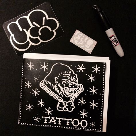 tattoo online shop mq tattoo flash zine and mq sharpie 183 whatyouwrite