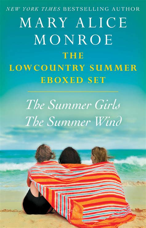 Pdf Summer Wind Lowcountry the lowcountry summer eboxed set ebook by