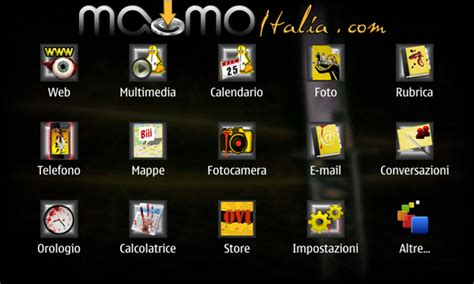 themes download games nokia theme free download kill bill by maemoitalia for