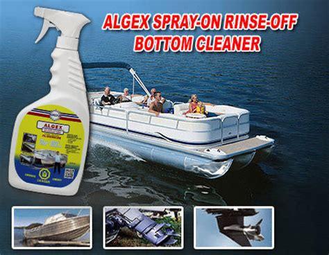 best pontoon boat aluminum cleaner boat bottom cleaner for aluminum boats algex