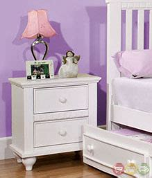 Canberra Cottage White Youth Bedroom Set With Slatted Bedroom Furniture Canberra