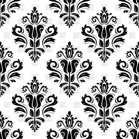 pattern dark svg damask pattern vector free download www pixshark com