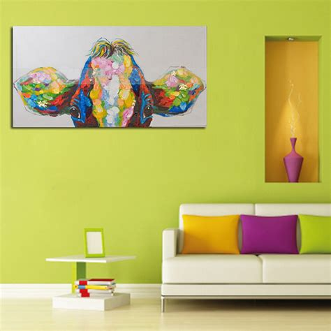 room canvas painting on canvas wall pictures for living room