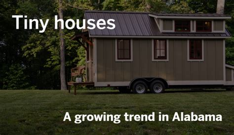 Small Homes For Sale Huntsville Al Tiny Houses 3 Of The Cutest Homes For Sale In Alabama