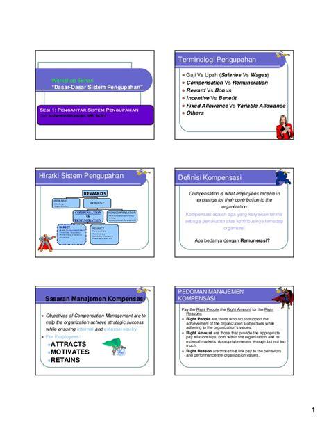 Dasar Dasar Ekonometrika Ed 5 Jld 1 By Gujarati materi dasar dasar pengupahan