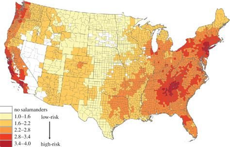 america heat map heat map usa my