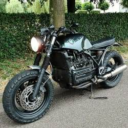 Bmw Motorcycle Forum 1000 Images About Bmw K Custom On