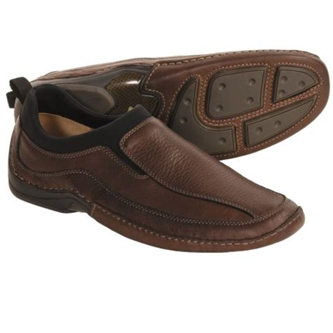 most comfortable mens slip on shoes most comfortable chukka ever review of johnston murphy