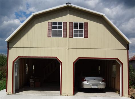 Two Story Shed Kits by 19 Tools Every Should In His Garage