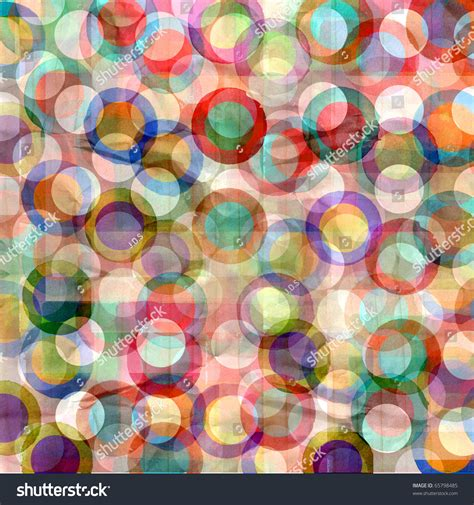 circle pattern graphic design graphic design background circle pattern stock photo